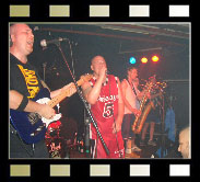 Bad Manners live in Stuttgart